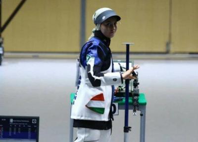 اعزام 29 تیرانداز ایران به مسابقات جهانی کسب سهمیه المپیک