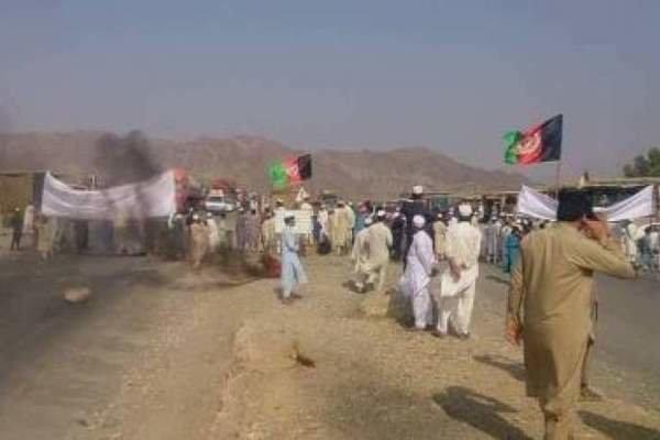 وقوع انفجار در ننگرهار افغانستان، 5 نفر کشته و 30 نفر زخمی شدند