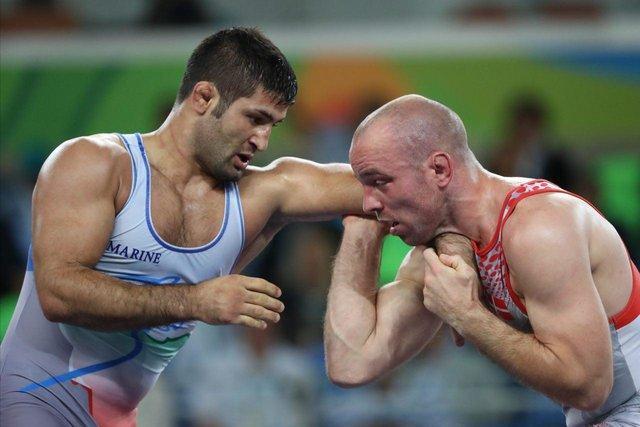 صعود عبدولی به نیمه نهایی قهرمانی دنیا، شکست گرایی و حذف حاجی پور