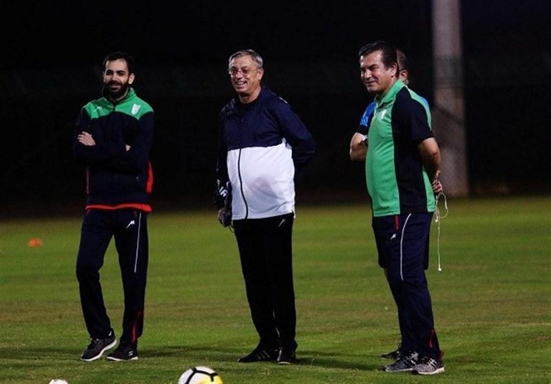 کرانچار: در بازی با عمان به تمامی اهدافمان رسیدیم