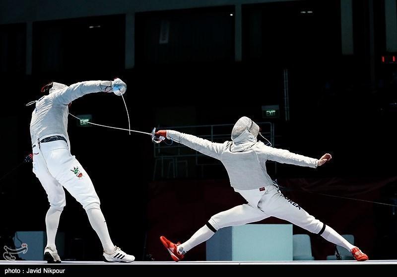 ابراز رضایت ناظر فدراسیون جهانی شمشیربازی از میزبانی ایران، سالن مسابقه ها تایید شد