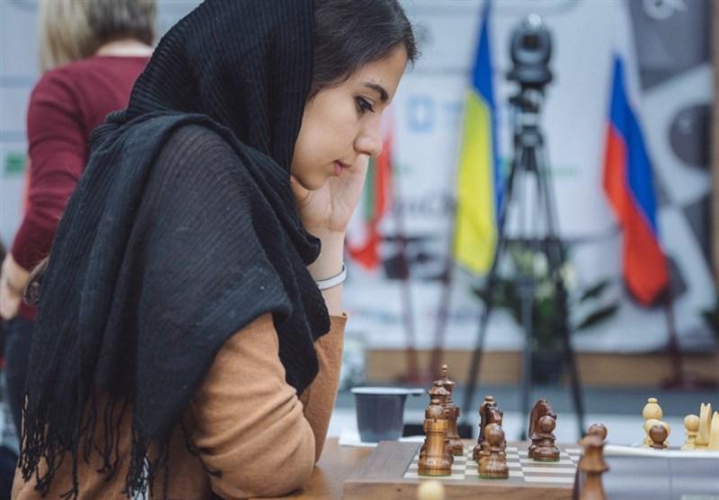 نایب قهرمانی تاریخی خادم الشریعه در مسابقات شطرنج سریع دنیا
