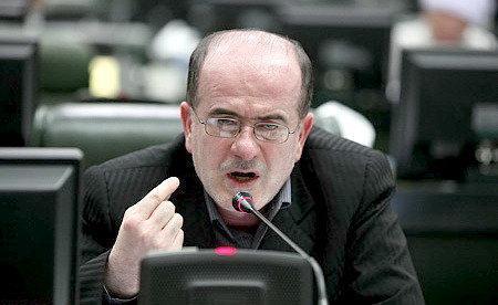 انتقاد لاهوتی از افزایش سقف بودجه 98 در کمیسیون تلفیق