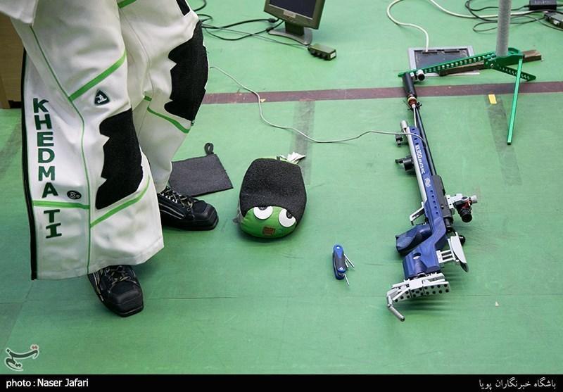 جام دنیای تیراندازی، تیم میکس تپانچه 10 متر ایران هفتم دنیا شد، سرانجام کار نمایندگان ایران با یک مدال برنز