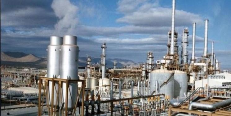 تقویت فناورانه مخازن نفتی و صرفه جویی در خروج ارز از کشور