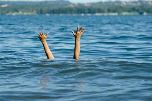 غرق شدن جوان مراغه ای در سد علویان