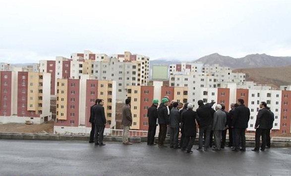 جزئیات دریافت سند مسکن مهر در اطراف تهران