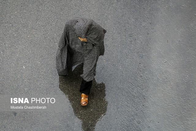 بارش های پاییزی کرمانشاه در حد نرمال خواهد بود