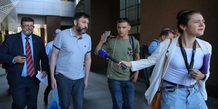 اجرای تبادل زندانیان بین روسیه و اوکراین شروع شد