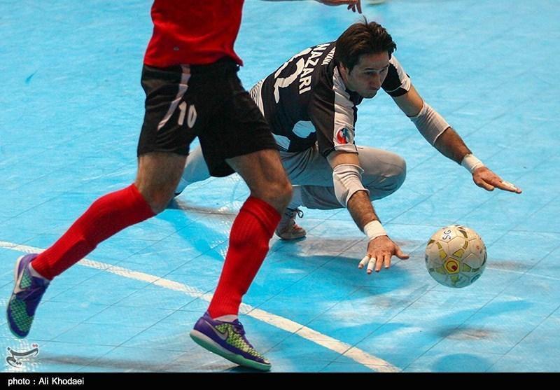 حریفان گیتی پسند در جام باشگاه های آسیا معین شدند