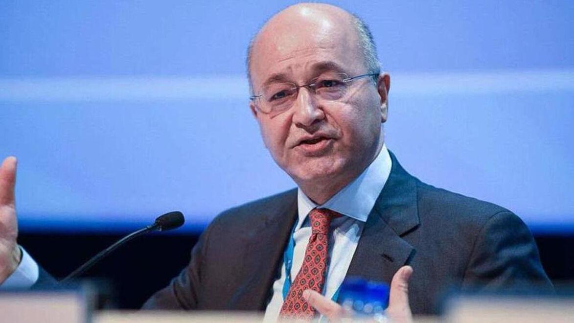 اصلاح کابینه در برنامه رئیس جمهور عراق