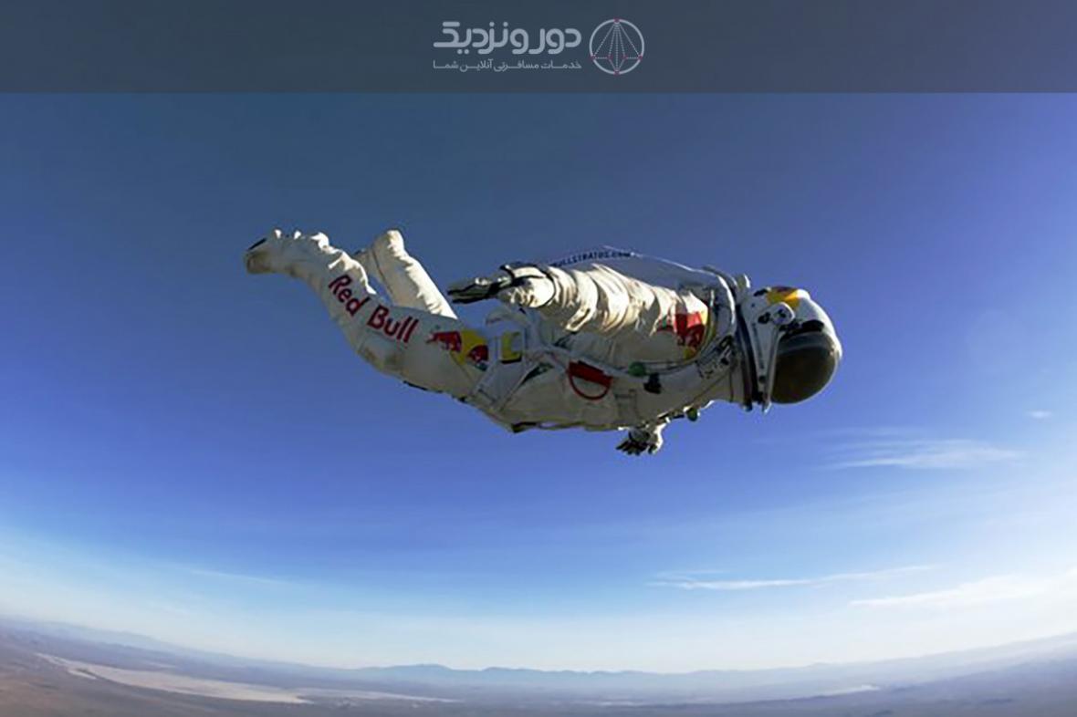 چینی ها گردشگری فضایی را شروع کردند