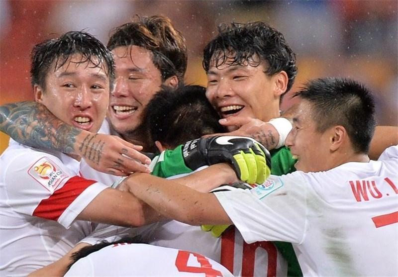 چین با پیروزی مقابل کره شمالی به استرالیا رسید