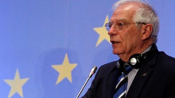 مسئول سیاست خارجی اتحادیه اروپا: می خواهیم برجام حفظ گردد