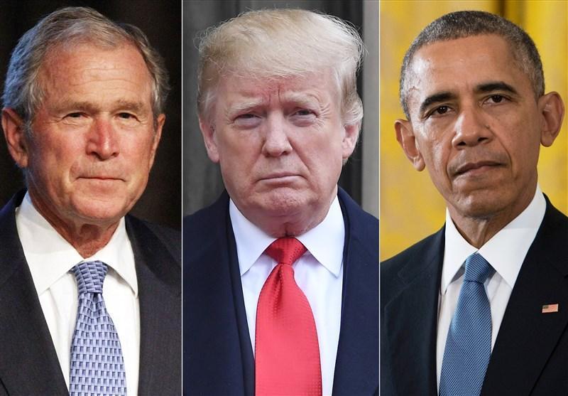 افشاگری واشنگتن پست از پنهان کاری دولت های آمریکا درباره جنگ افغانستان