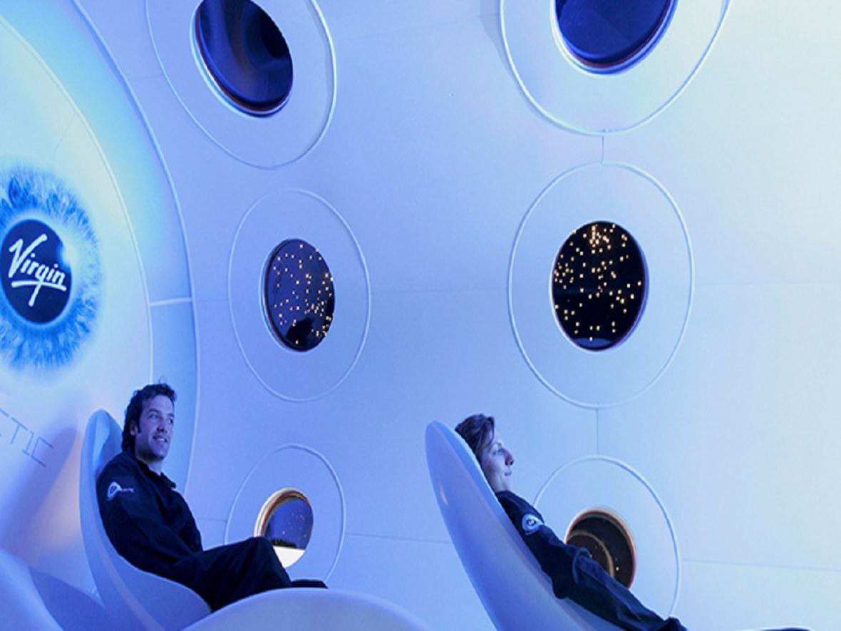 اجاره کابین شخصی برای عاشقان سفرهای فضایی