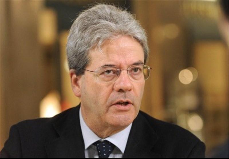 دولت جدید ایتالیا رای اعتماد گرفت