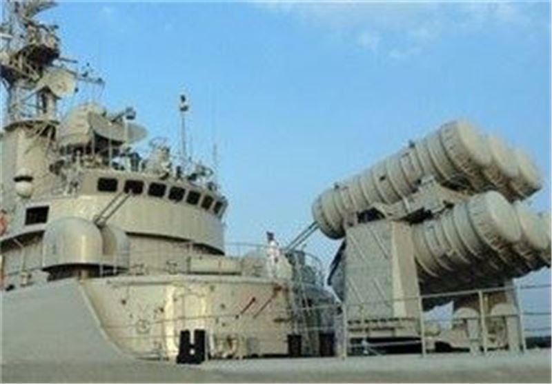 اعتراض ژاپن به اقدامات تحریک آمیز کشتی چینی