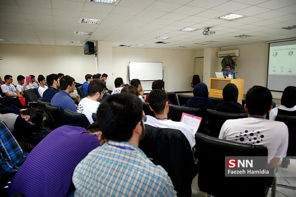 دوره آموزشی صنعتی کاربرد فناوری نانو در 5 حوزه برگزار شد