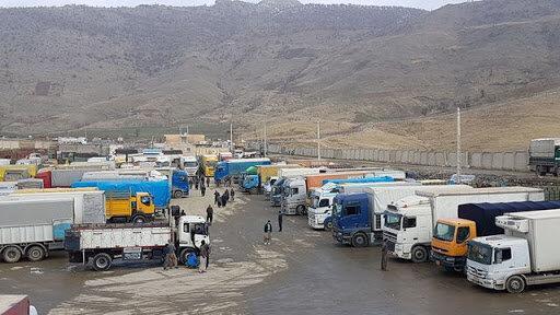 صادرات 1600 میلیون دلار کالا از بازارچه ها و گمرکات آذربایجان غربی