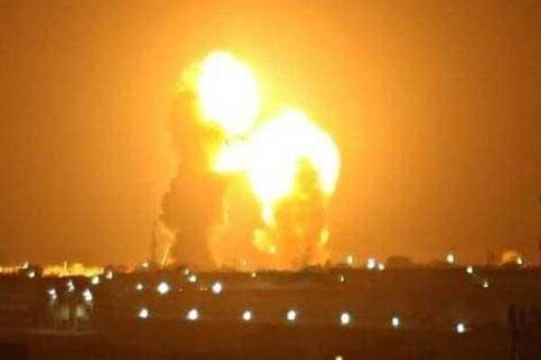آمار جدید مقامات آمریکایی از تلفات حمله موشکی ایران ، شمار ضربه مغزی ها زیاد شد