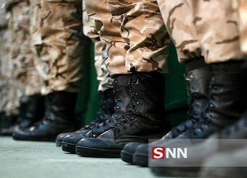 دانشگاه رازی کرمانشاه سرباز امریه جذب می نماید