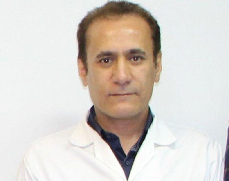 خبرنگاران یک پزشک: سهم من در خانه نماندن است