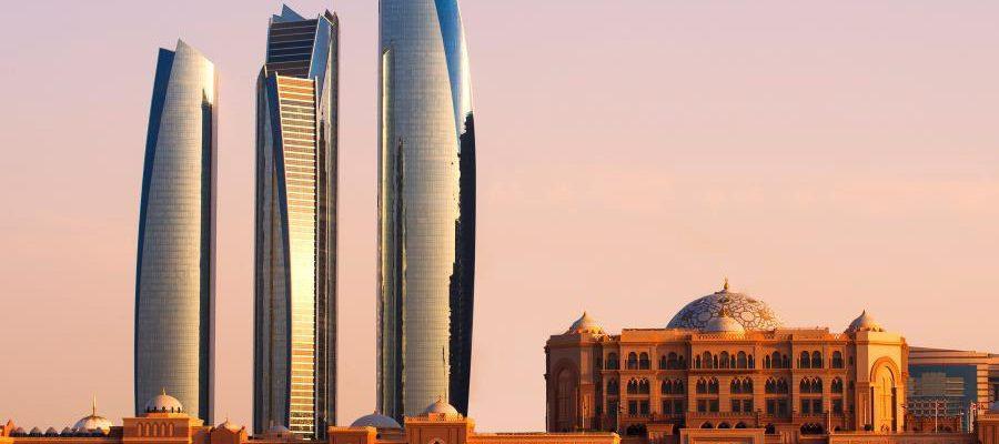 دانستنی های شهری با کلکسیونی از بهترین ها به نام ابوظبی