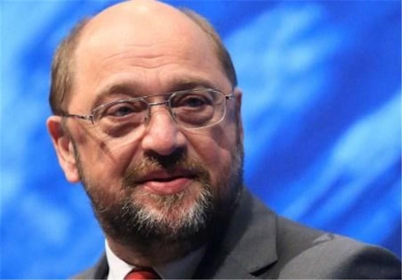 شولتز: چشم اندازی بلندمدت برای عضویت ترکیه در اتحادیه اروپا وجود دارد