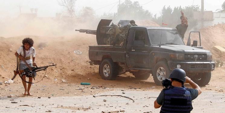 سازمان ملل: تحریم تسلیحاتی لیبی به جوک تبدیل شده است