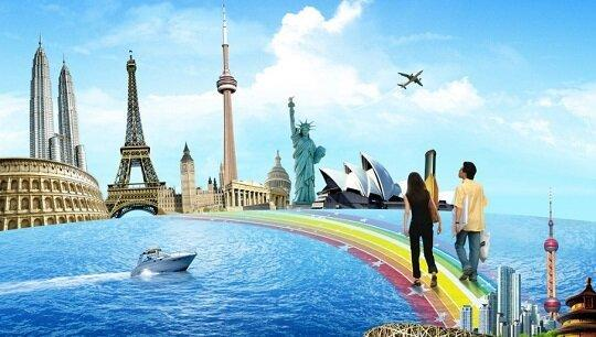 کرونا، گردشگری دیجیتال را توسعه می دهد ، در خانه سفر کنید