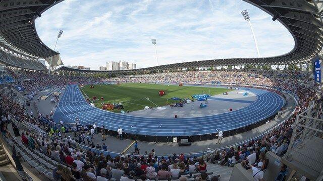 خبرنگاران کرونا برگزاری مسابقات قهرمانی دو و میدانی 2020 اروپا را لغو کرد