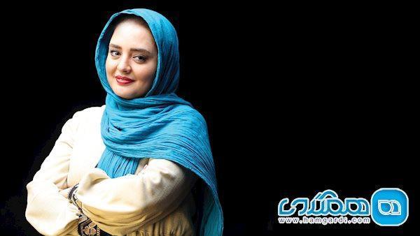 نرگس محمدی در اولین بار که عکسش را روی مجله دید