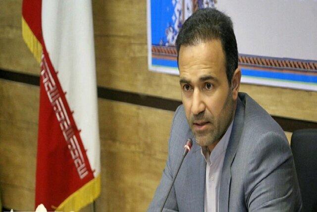 یک مسئول اطلاع داد:56 درصد زندانیان خراسان شمالی از مرخصی استفاده کردند