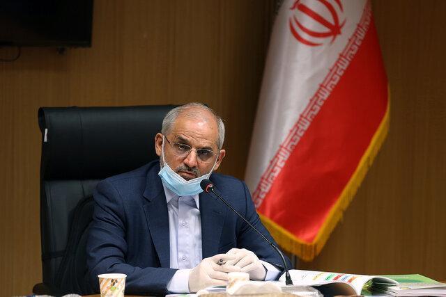 آمادگی ایران برای آموزش رایگان در بستر شاد برای کشورهای مسلمان
