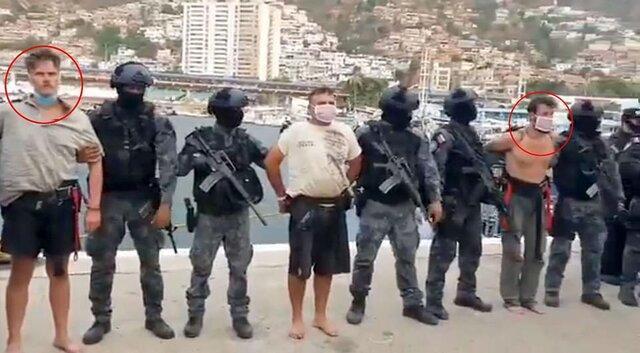 کاراکاس جلسه فوق العاده شورای امنیت برای آنالیز حمله ناکام در ونزوئلا را خواهان شد