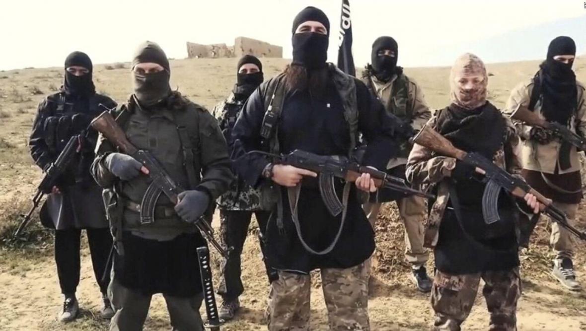 خبرنگاران داعش تهدید به تشدید عملیات تروریستی در عراق کرد