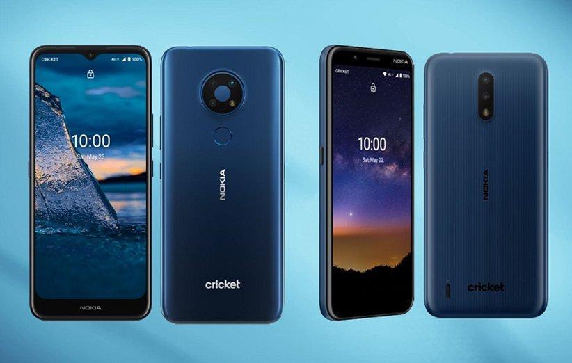 HMD از سه گوشی نوکیا C5 Endi و نوکیا C2 Tava، Tennen رونمایی کرد