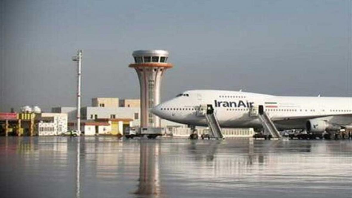 نصب و راه اندازی سامانه 199 فرودگاه ارومیه