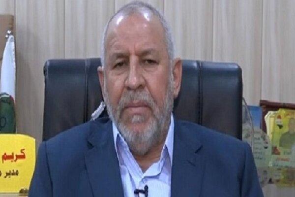 ارتش عراق برای مقابله با خطر تکفیری ها در اوج آمادگی قرار گرفته است