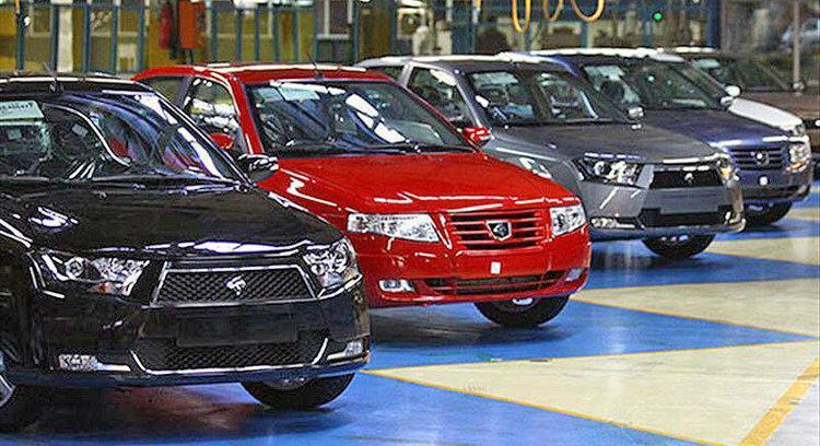 جزئیات جدید فروش فوق العاده خودرو ، دستور مهم وزیر صمت ، متقاضیان برای ثبت نام عجله نکنند
