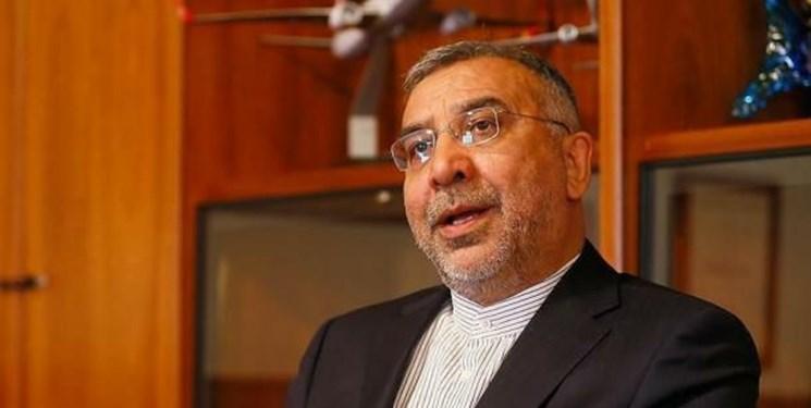 رایزنی تلفنی نماینده وزیر خارجه ایران با نماینده جدید دبیرکل سازمان ملل در افغانستان