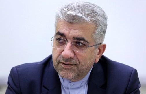 وزیر نیرو: نیمی از مطالباتمان از عراق را دریافت کرده ایم، 40 هزار میلیارد تومان از دولت طلبکاریم