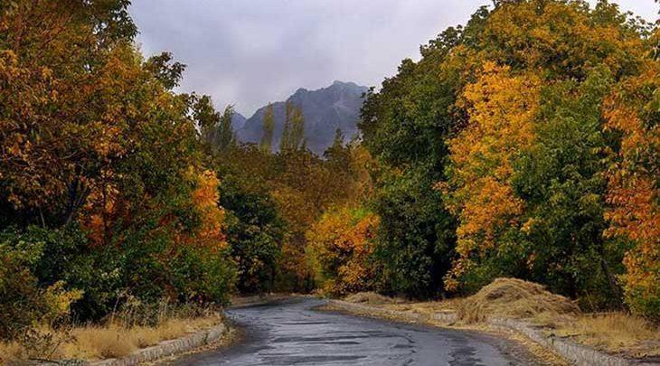 خوانسار ، شهر چشمه ساران