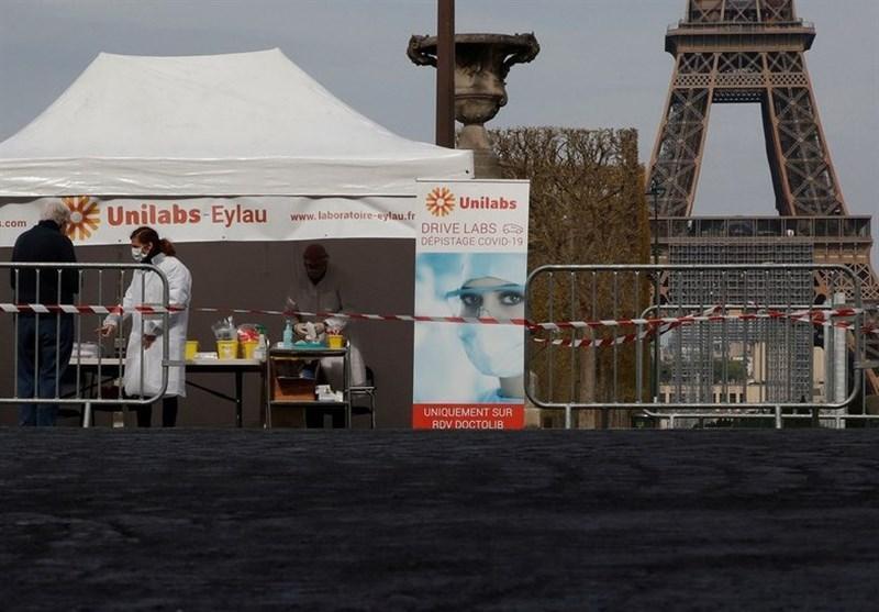 وزیر بهداشت فرانسه: هنوز به طور کامل کرونا را شکست نداده ایم