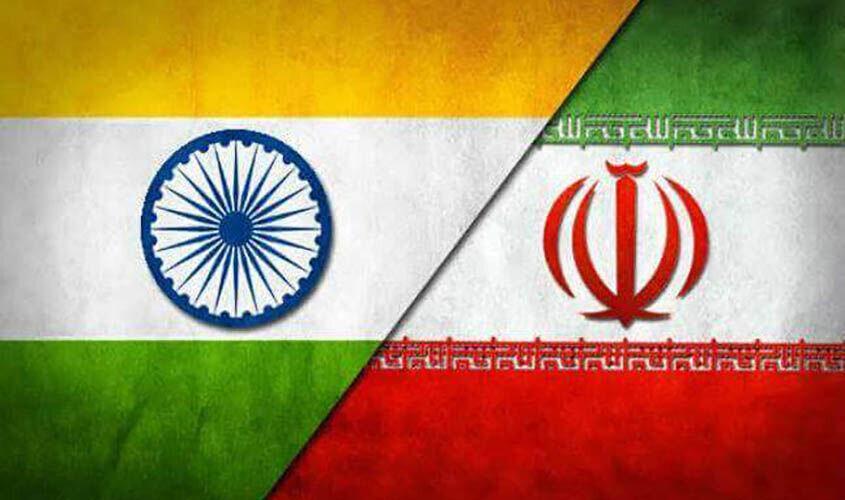 تهران و دهلی مذاکره می نمایند