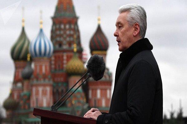 مسکو از قرنطینه خارج می گردد