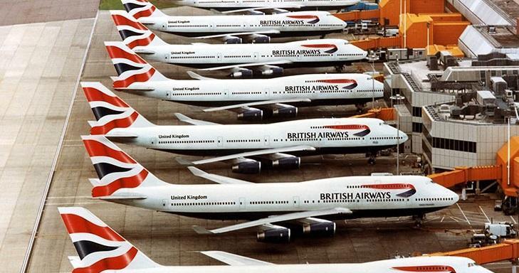 شکایت 3 شرکت هواپیمایی از دولت انگلیس به دلیل محدودیت های کرونایی
