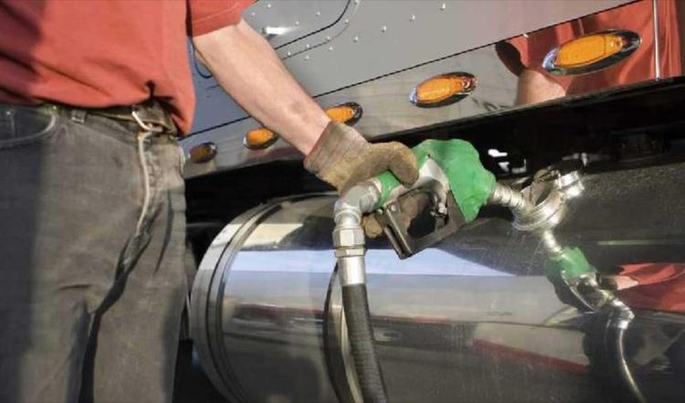 گرانی گازوئیل تکذیب شد