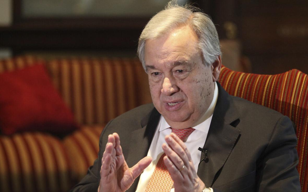 سازمان ملل از جامعه جهانی برای تبدیل بحران کووید-19 به صلح پایدار دعوت کرد